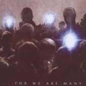 covers/467/for_we_are_many_919032.jpg
